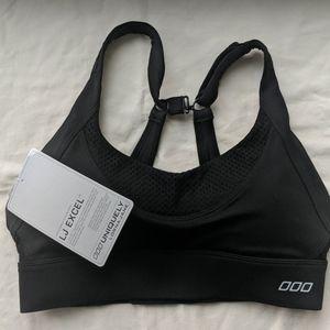 NEW Lorna Jane athletic workout sports bra